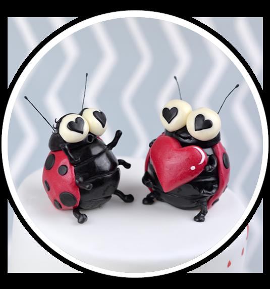 Lil' Lovebugs