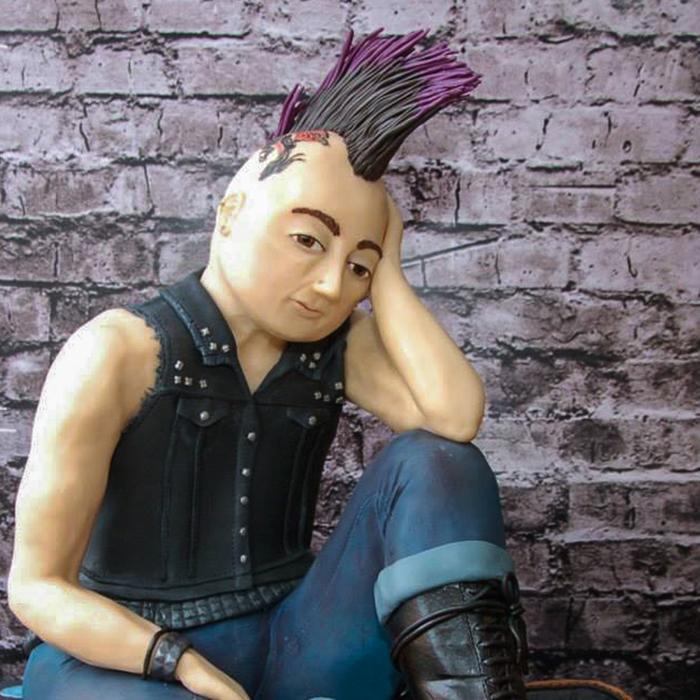 Sid the punk