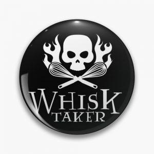 Whisk Taker Merch